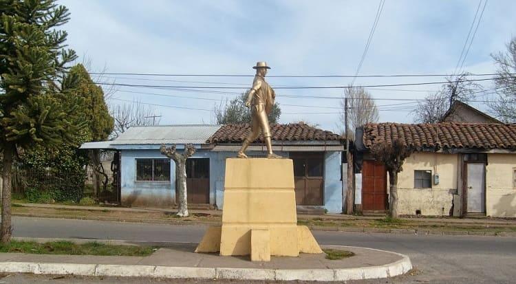 Pasajes a El Carmen