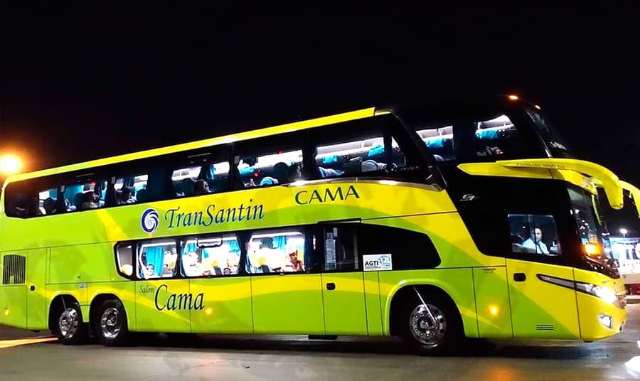 Conoce nuestras oficinas y terminales de buses